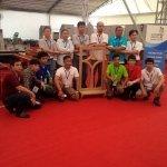 Hội thi tay nghề ASEAN 2014