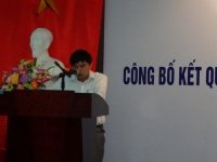 Trường CĐN CN và NL Đông Bắc đạt tiêu chuẩn kiểm định CĐN năm 2011